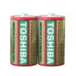 Батерии TOSHIBA R20K