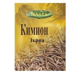 Кимион Танака зърна
