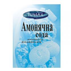 Амонячна сода Танака