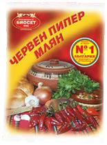 Червен пипер Биосет