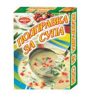 Подправка за супа Биосет кутия