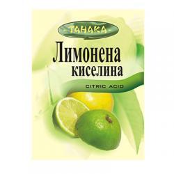 Лимонена киселина Танака
