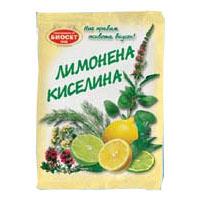 Лимонена киселина Биосет