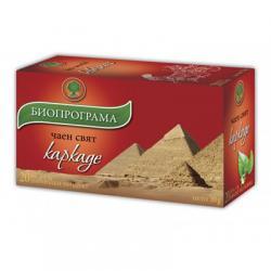 Чай Биопрограма Каркаде