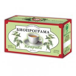 Чай Биопрограма Коприва