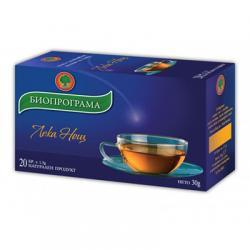 Чай Биопрограма Лека нощ