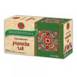 Чай Биопрограма Родопски