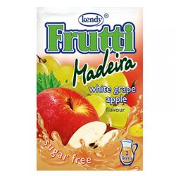 Фрути - разтворима напитка на прах мадейра