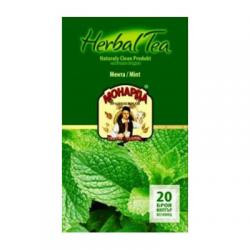Чай Монарда Мента