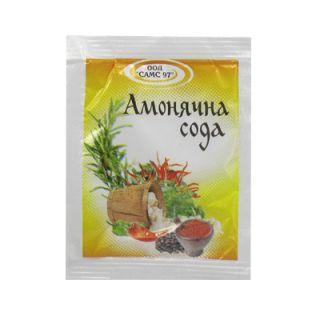 Амонячна сода Самс