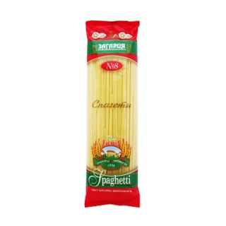 Спагети Загария 400г