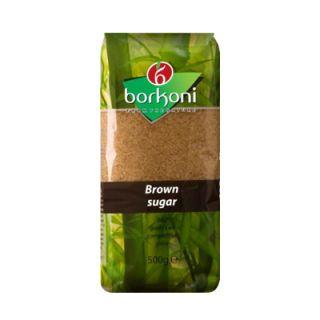 Тръстикова захар Боркони 0.5кг