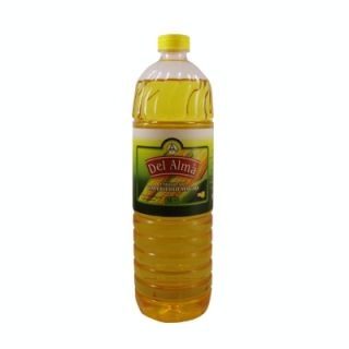 Царевично олио Del Alma 1л