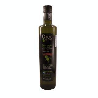 Extra virgin Ores 750мл