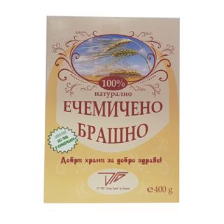 Ечемичено брашно Тит 400г